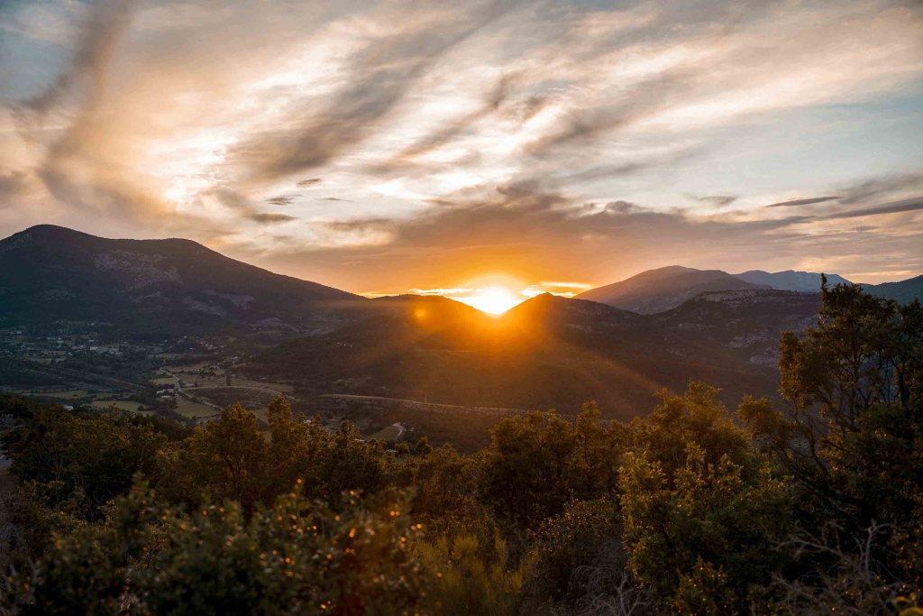 Gorges du Verdon - Nature Provence