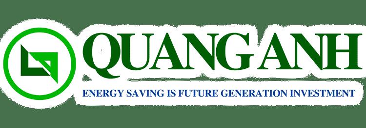 logo QUANG ANH