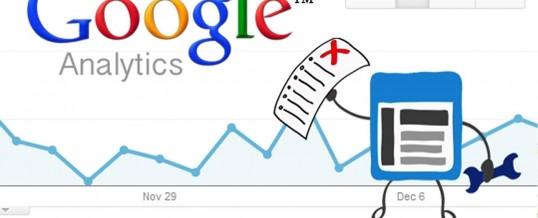 Cara Membaca Google Analytics Dasar Bagi Pemula