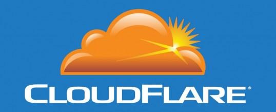 Pengertian, Manfaat, Mendaftarkan Cloudflare untuk Website