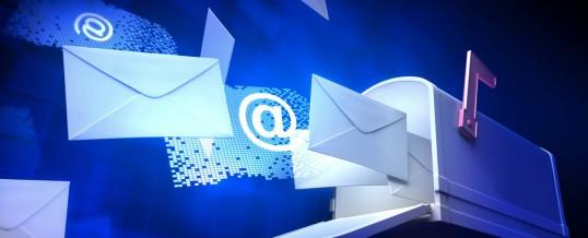 Kegunaan dan Manfaat Email di Setiap Kegiatan Online
