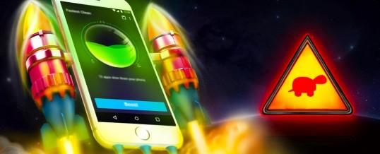 Menguji Kecepatan Website Jika dibuka Menggunakan Perangkat Mobile (Seluler)