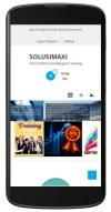 solusimaxi mobile