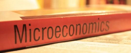 Pemahaman Teori Ekonomi Mikro Pada Analisis dan Cakupannya