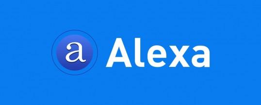 Cara Mengetahui Peringkat Posisi Website Menggunakan Alexa