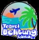 logo paket tour belitung
