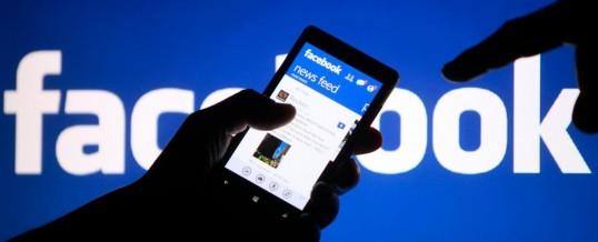 Dengan Akun Facebook Memungkinkan Semua Penduduk Dunia Terhubung
