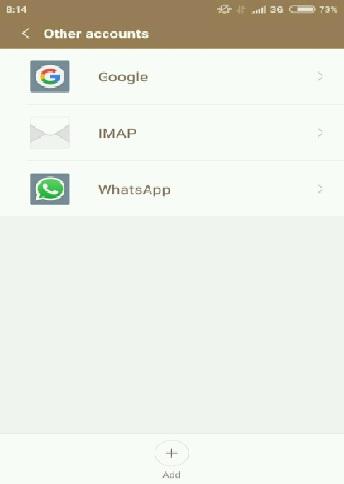 cara daftar dan buat akun gmail lewat smartphone 1