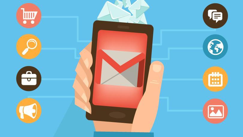 manfaat memiliki akun gmail