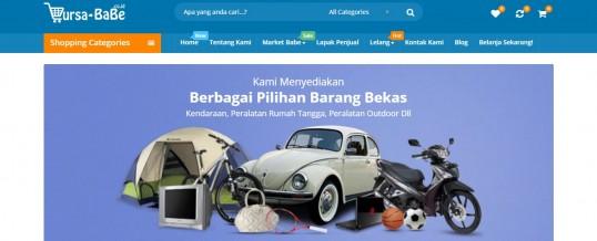 CV. Jaya Metal Bursa Barang Bekas
