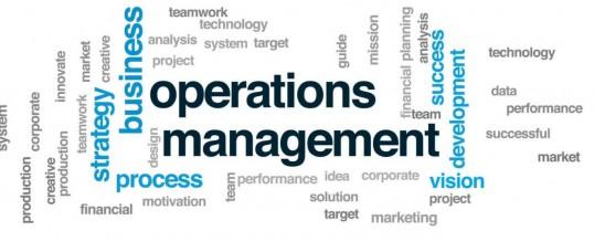 Memahami Proses Fungsi Operasional dari Manajemen Perusahaan