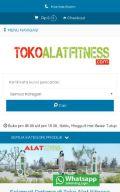 tokoalatfitness mobile