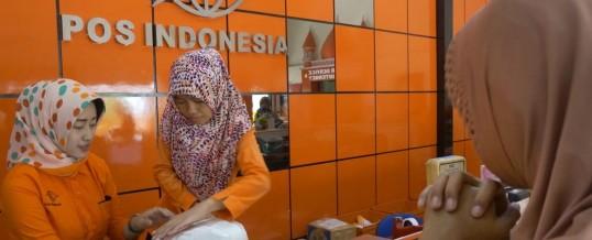 Transformasi Pos Indonesia juga Kekurangan dan Kelebihannya