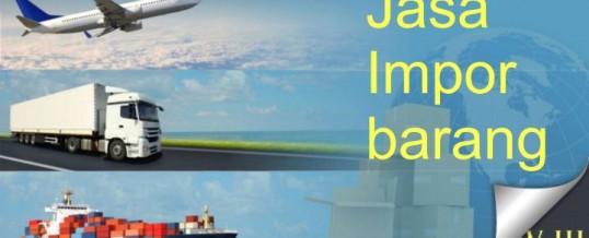 Kelebihan Layanan Cargo Import Barang dari W3Cargo