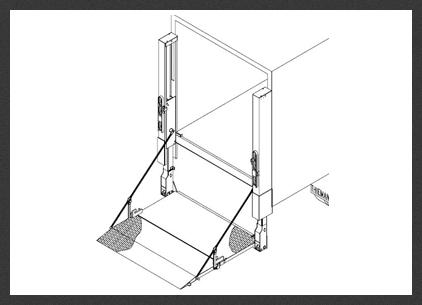 Thieman Liftgate Wiring Diagram : 31 Wiring Diagram Images