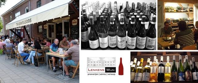 Wijnbar Lenkenswijn