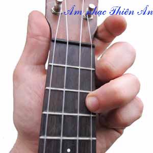Luyệ ngón Ukulele