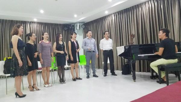 Lớp Học Thanh nhạc ở Biên hòa 3
