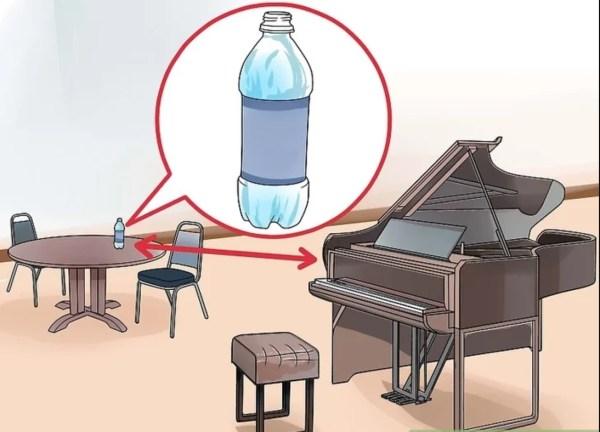 Bảo quản đàn piano 3