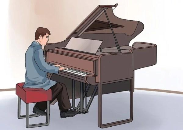Bảo quản đàn piano 4