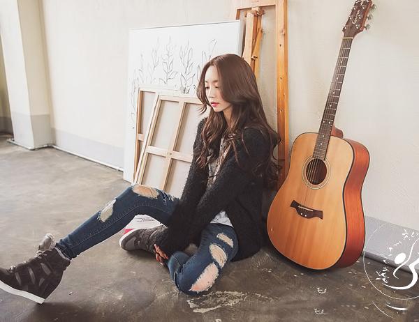 Đừng nản khi học chơi Guitar