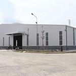 Nhà máy Washin KOGYO