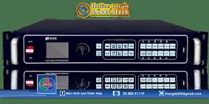 Bộ xử lý hình ảnh Listen VP9000