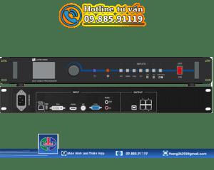 Bộ xử lý hình ảnh Listen VS4000X