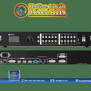 LED Video Processor - VXP1000
