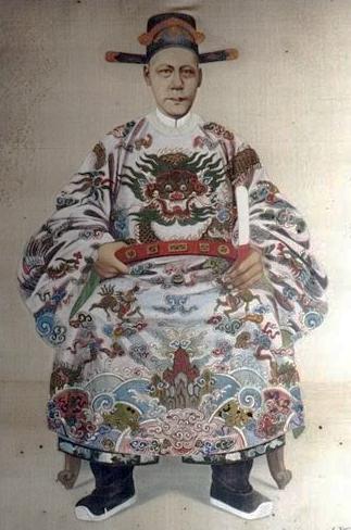 Petrus Truong Vinh Ky 4