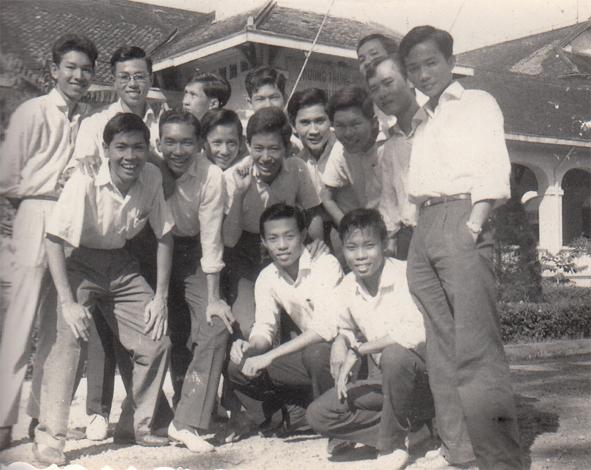 Petrus Truong Vinh Ky 32