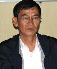 nhà ngoại cảm Nguyễn Văn Nhã