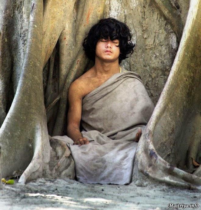 Bồ Tát tái sinh ở Nepal - Dharma Sangha
