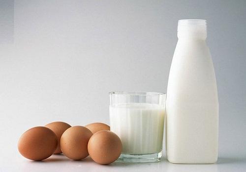 Ăn Chay Có Ăn Trứng Và Uống Sữa Không?