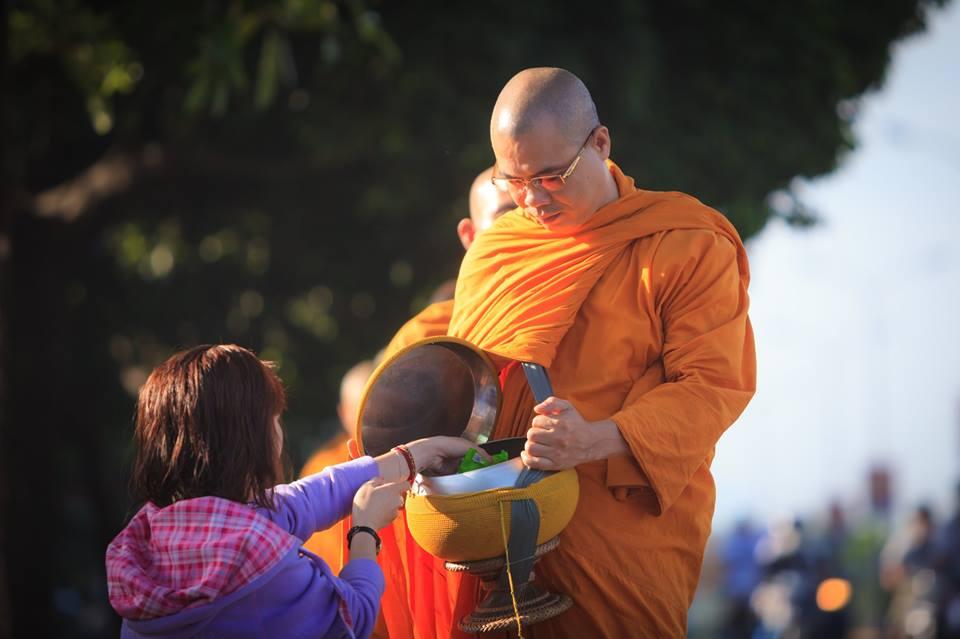 Những dấu hiệu của một người đã tu Phật từ kiếp trước