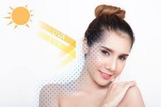 Sữa chống nắng làm tăng khả năng chống tia UV