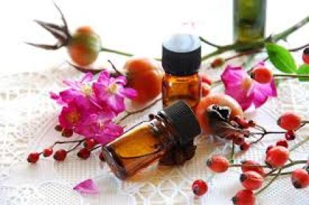 Tinh dầu tầm xuân là một tinh dầu phổ biến rất giàu vitamin