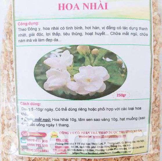 Hoa và lá dùng trị ngoại cảm phát sốt, đau bụng, ỉa chảy, lỵ, mụn nhọt độc.