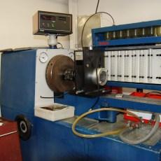 Banc essai Bosch EPS 815