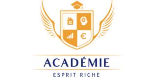 logo académie esprit riche