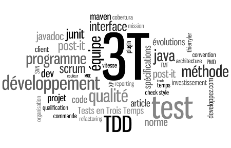 3T : les Tests en Trois Temps