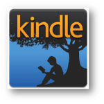 Kindle shadow