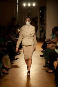 Thierry DA COSTA - Fashion parade