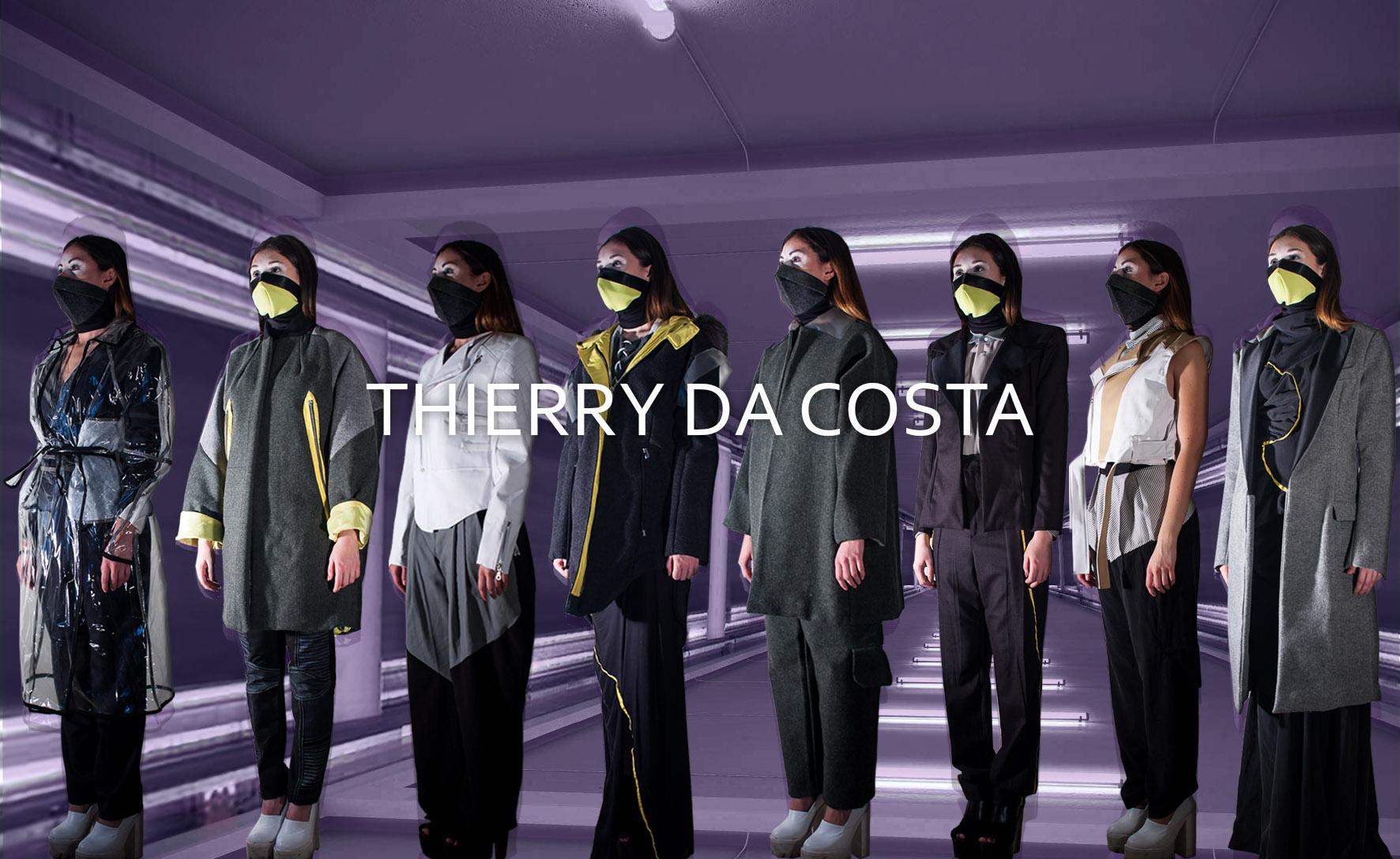 Thierry DA COSTA