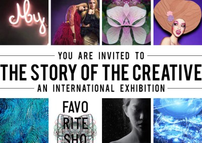 The Story of the Creative Exhibition – An International Exhibition