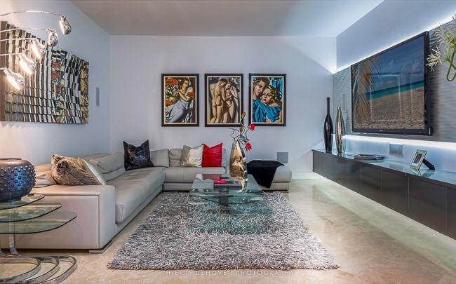 Home Interior Design Decoration In Boca Raton Florida By Zelman