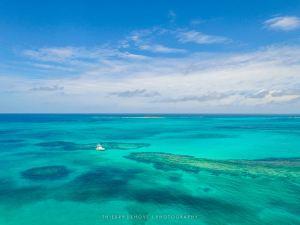 Aerial Photography Nassau Bahamas