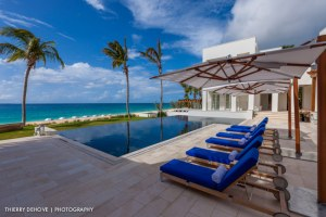 Cerulean Villa Luxury Villa Rental
