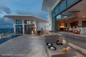 Kishti Tropical Luxury Villa in Anguilla