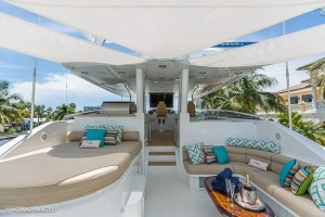Something Southern Motor Yacht